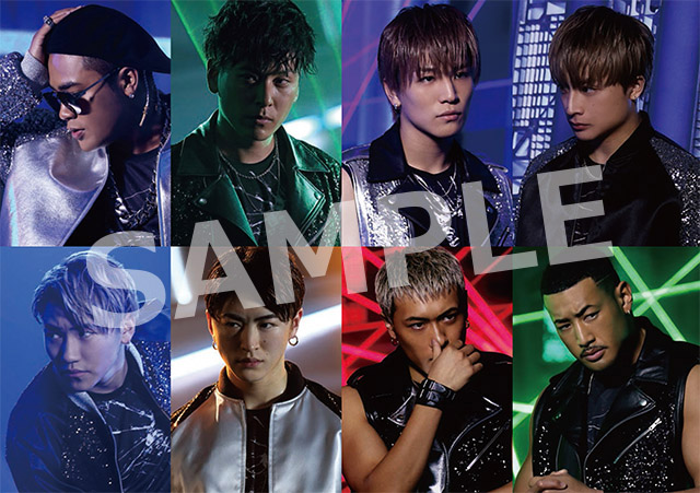 EXILE TRIBE2